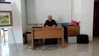 Secondo Convegno Assisi Nel Vento Frate Flavio Ubodi