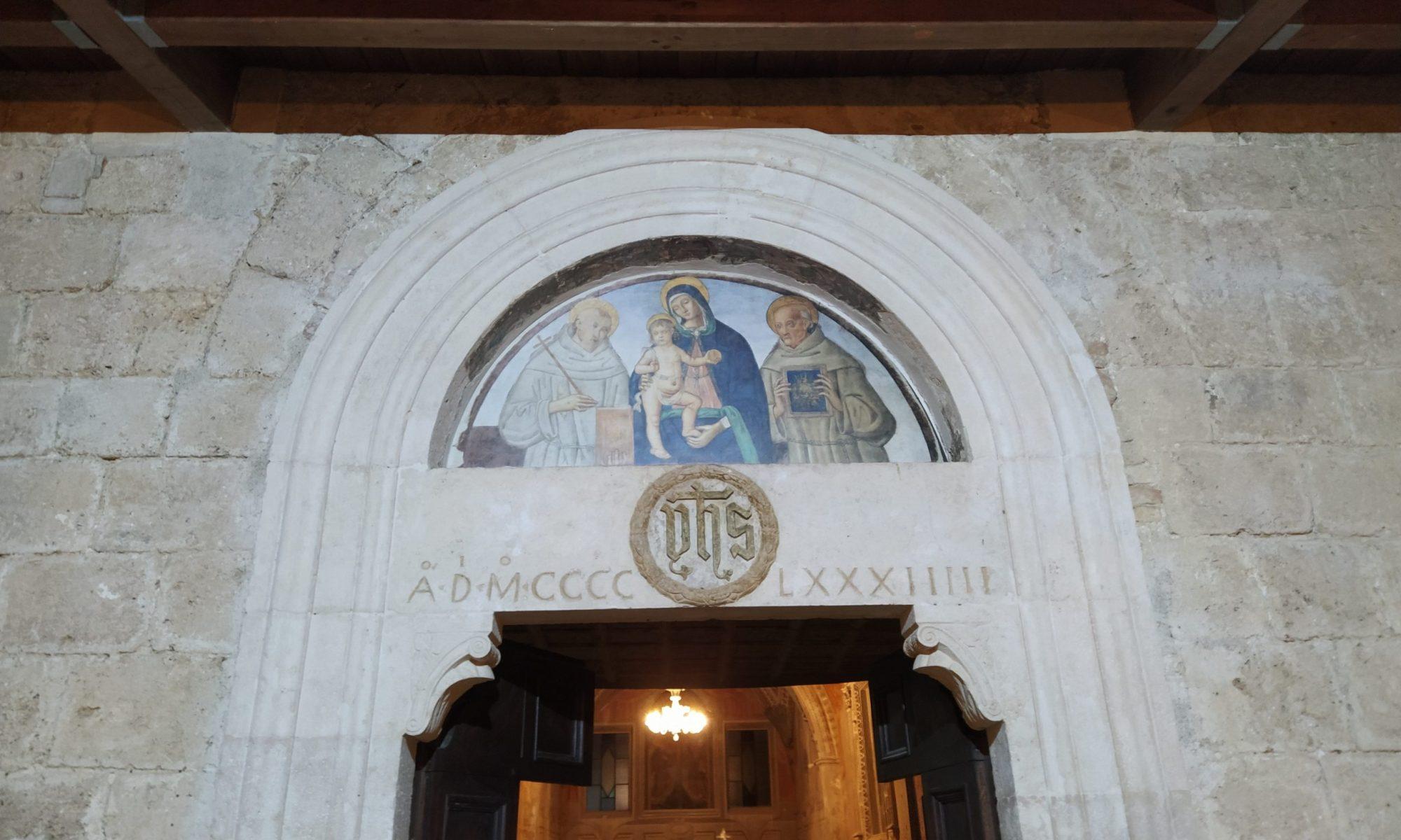 Santuario Bernardiniano delle Grazie