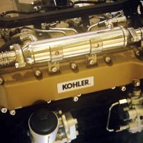 KOHLER ENGINES-KDI 3404