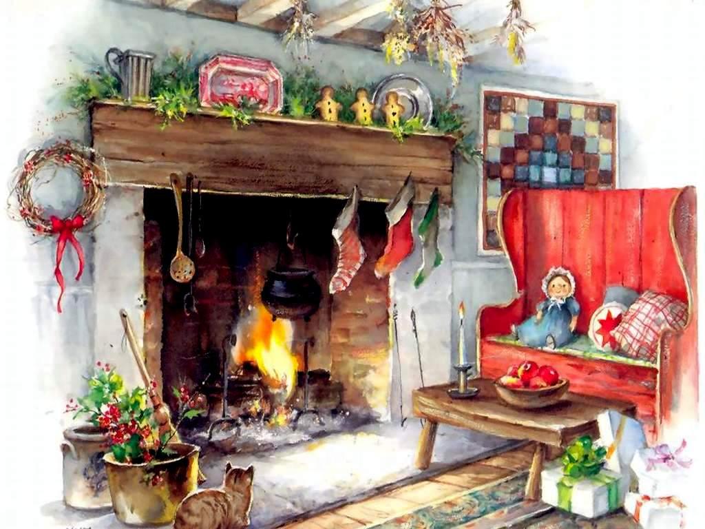 Natale  storia poesie frasi immagini video pensieri decoupage