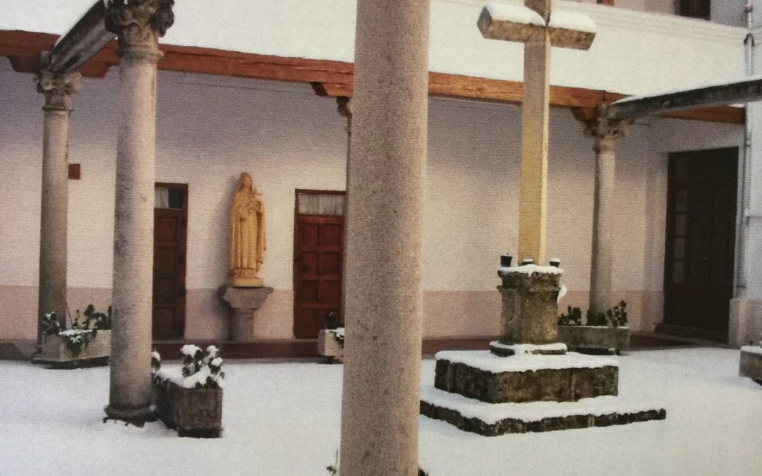 Madres Carmelitas Descalzas De Segovia