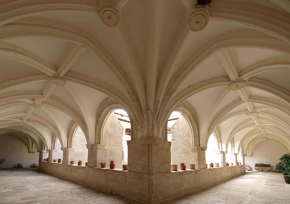 Hermanas Clarisas  Monasterio de Santa Clara, Medina de Pomar