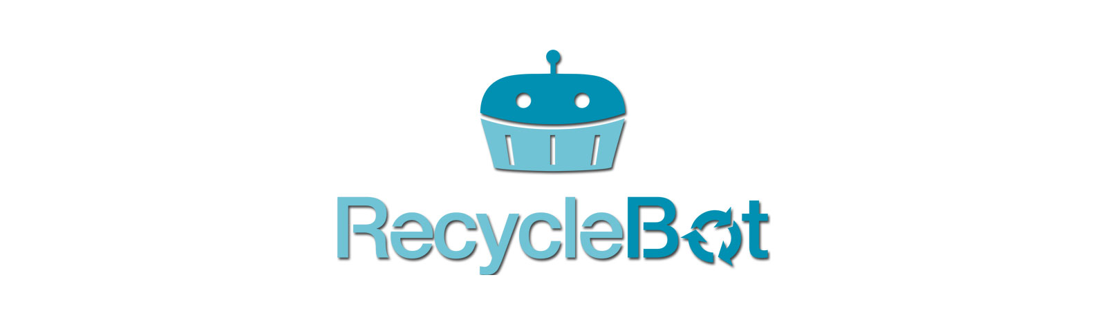 Der RecycleBot will helfen Müll zu sortieren.