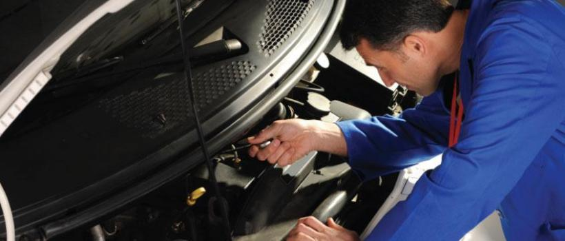 Don't Get Stranded! Use These Great Auto Repair Tips