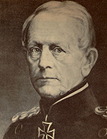 """Helmuth von Moltke the Elder"""