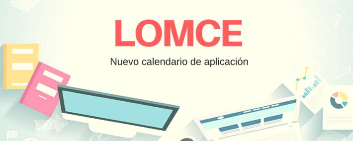 Publicado Real Decreto sobre modificación del calendario de aplicación de la LOMCE - Imagen: Designed by Freepik