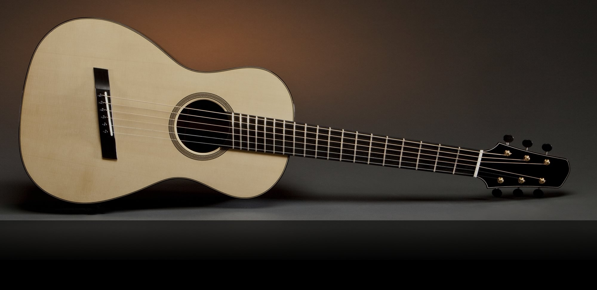 ed claxton guitars custom