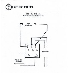 all generic kiln parts of high quality clay king cominfinite kiln switch 240 volt wiring schematic [ 1700 x 1884 Pixel ]