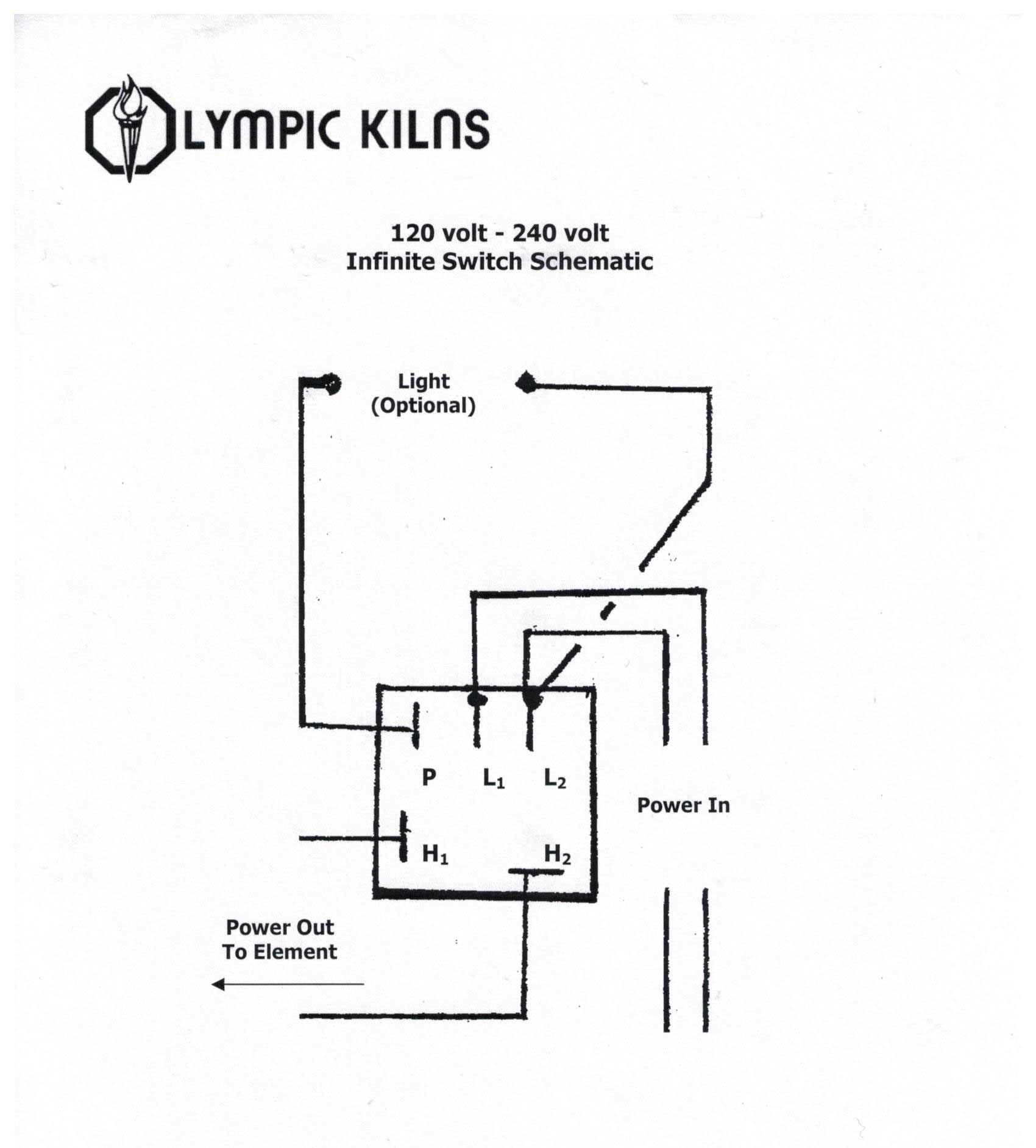 duncan kiln wiring diagram 1986 chevy truck all generic parts of high quality clay king com schematic