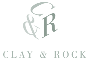 Clay & Rock Logo