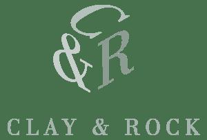 Clay & Rock Logo
