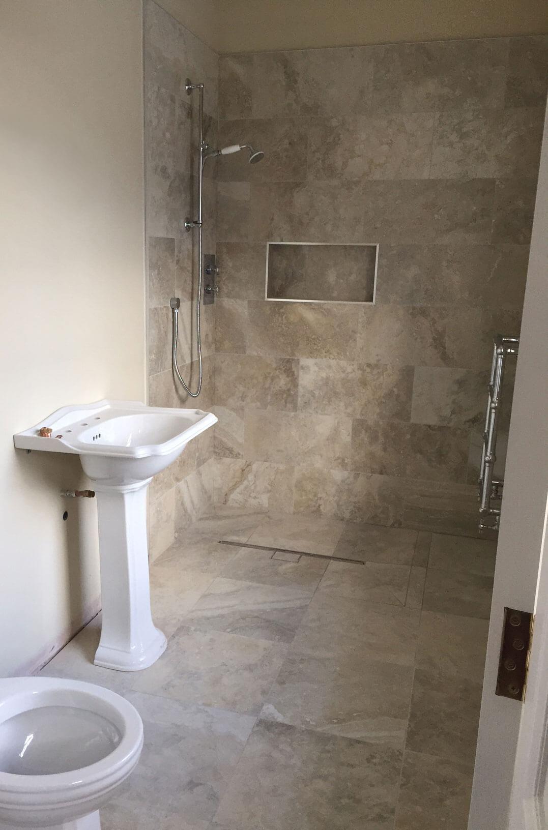 Bathroom Tiles Wet Room