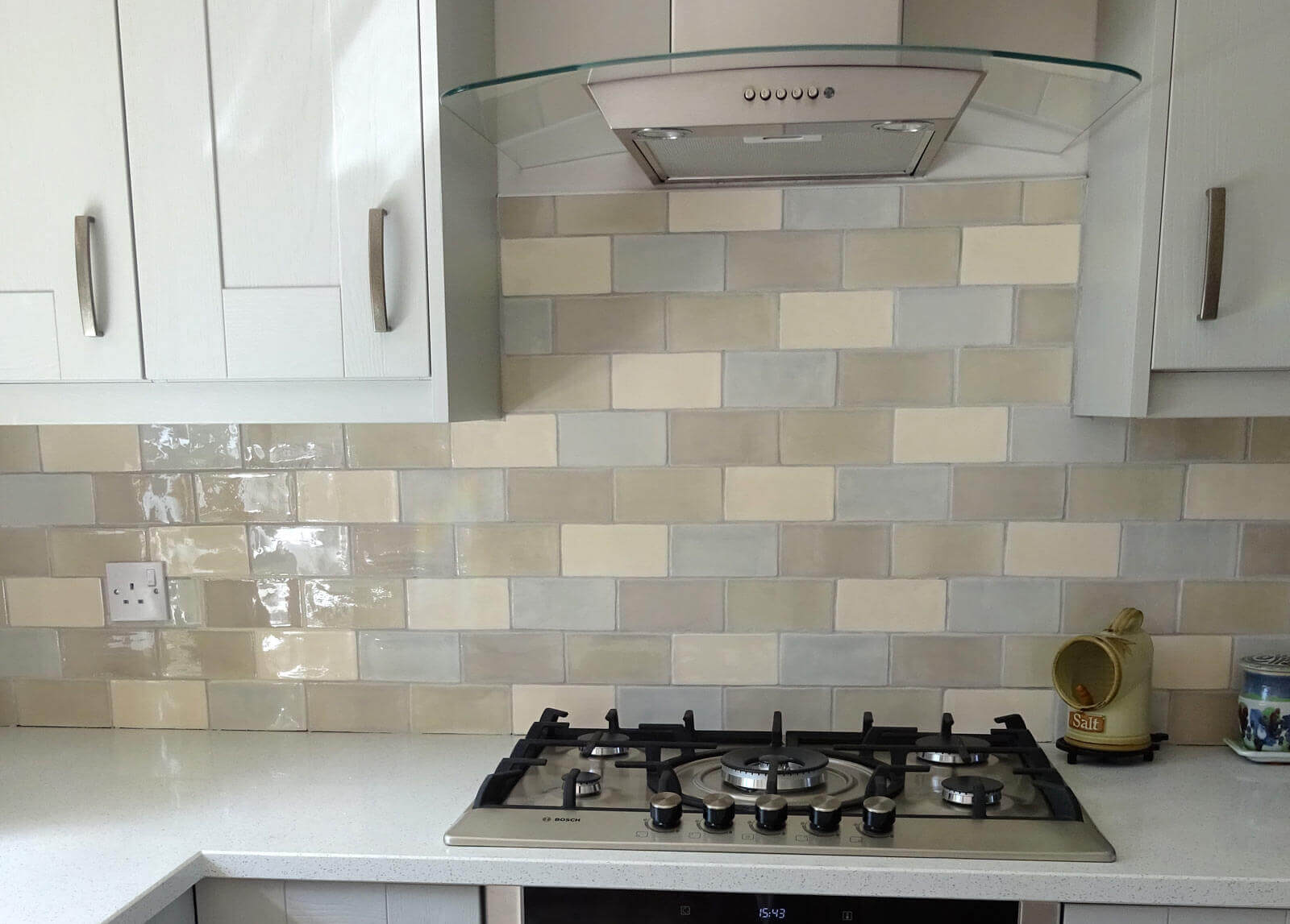 West Midlands Kitchen Tiles