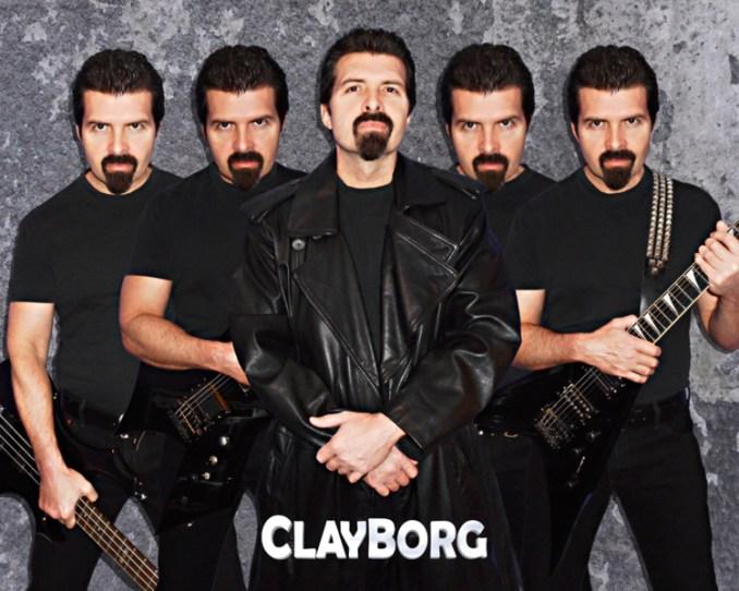 Clayborg band