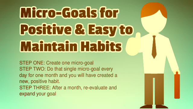 How to Form Positive and Easy-to-Maintain Habits