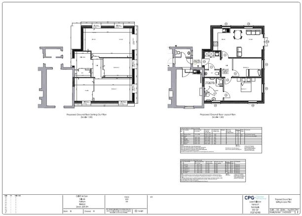 Residential Planning Projects in the South West