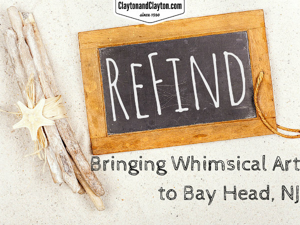 Image result for refind gallery bayhead