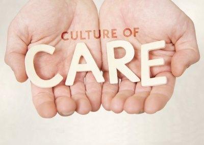 Culture of Care
