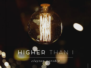 Higher Than I Album