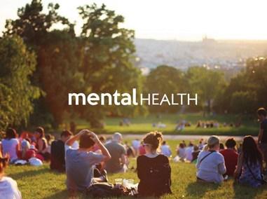 Mental Health Sunday