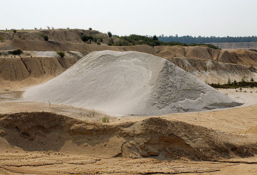 Image result for toms river sand pits