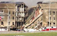 Pentagon Collapse