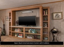 Cabinet Options And Upgrades Clayton Homes Factory Direct