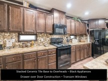 Kitchen Customization Options Clayton Homes Factory Direct