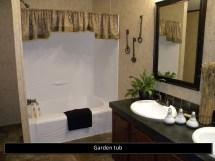 Bathroom Customization Options Clayton Homes Factory Direct