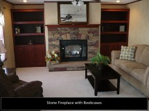 Interior Home Customization Options Clayton Homes