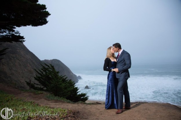dramatic couples portraits in the San Francisco Bay Area