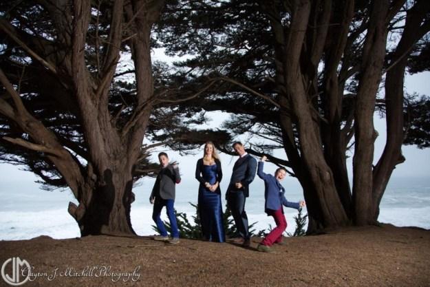 fun family photos SF Bay Area