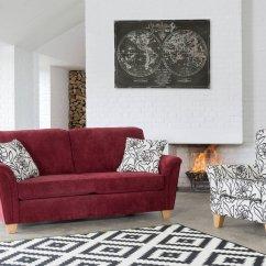 Barcelona Sofa Uk Cane Set Online The 39s Best Deal On Alstons Sofas Claytons
