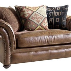 Clayton S Sofas Lincoln Chesterfield Leather Ireland Alexander & James Lexington Snuggler Chair To Buy Online ...