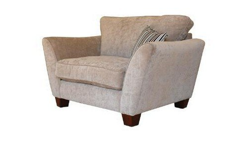 Ashley Manor Alexis Snuggler Chair To Buy Online From
