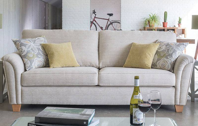 barcelona sofa uk purple bedroom the uk's best deal on alstons sofas   claytons ...