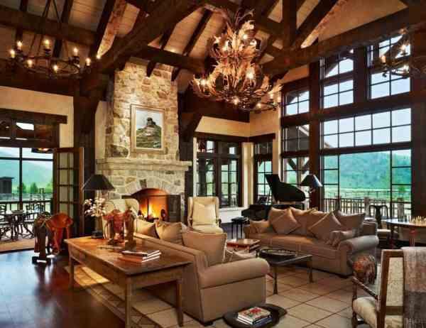 Ranch Home Design Decor Interiors