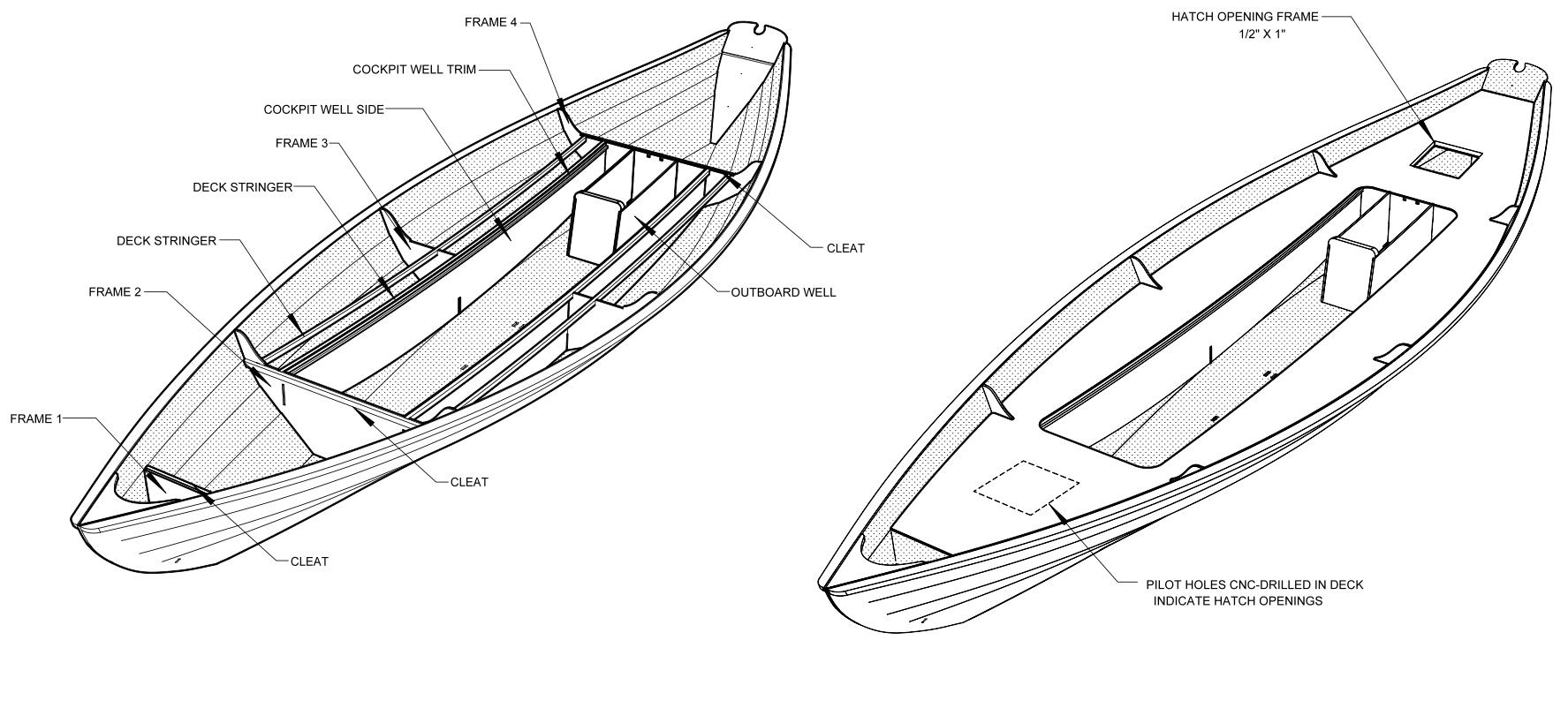 hight resolution of pocketship rigging clip