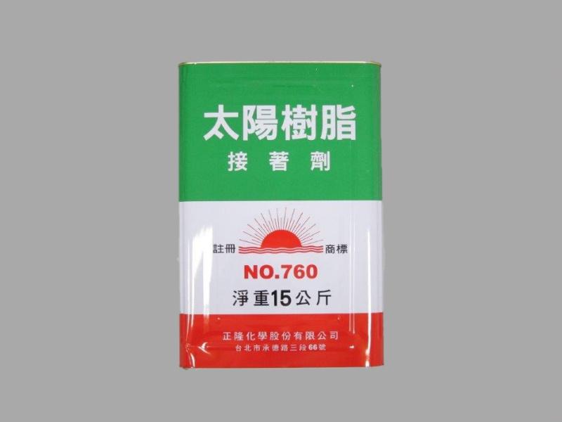 耐熱強力噴膠 - 正隆化學股份有限公司
