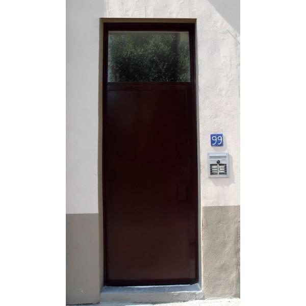 Porte Mtallique Sur Mesure Cl DOr Vente De Coffres
