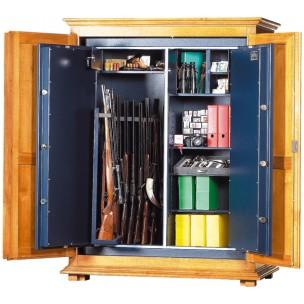 Armoire Fusils WT 617 Trs Haute Scurit HARTMANN
