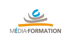 Média formation