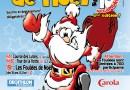Faites vos courses de Noël à Stiring le 10 décembre !