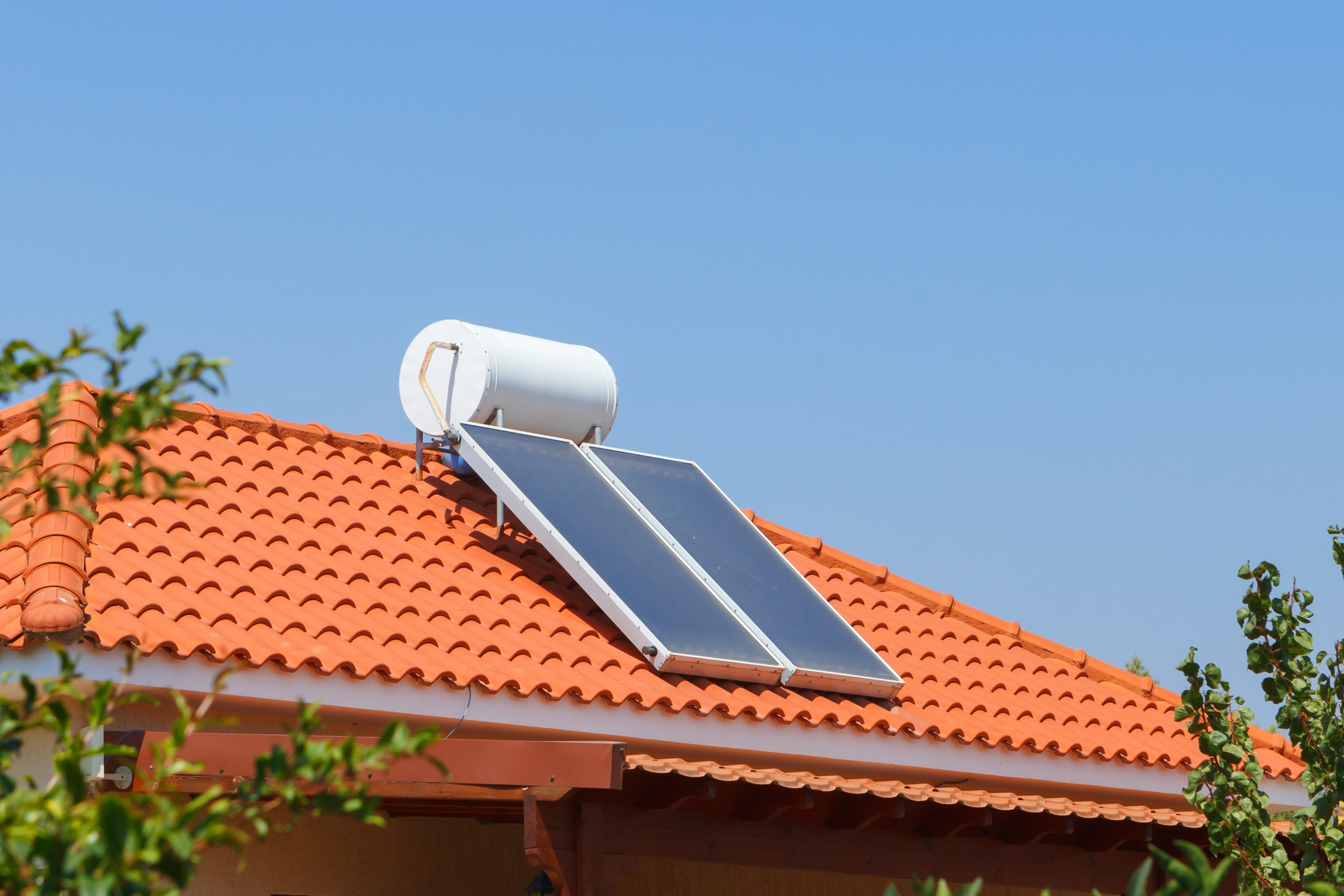 Pros Cons Of Solar Thermal Energy Clean Energy Ideas