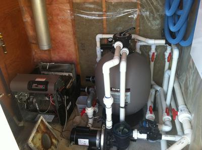 Easy Swimming Pool Problems Sand Filter Cartridge DE Pump Help Solutions