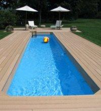 Lap Pools: Above Ground, Inground, Fiberglass, Exercise ...