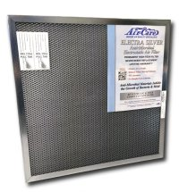 Electrostatic Filters - Cleanair Solutions