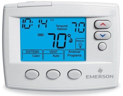 small resolution of white rodgers thermostats