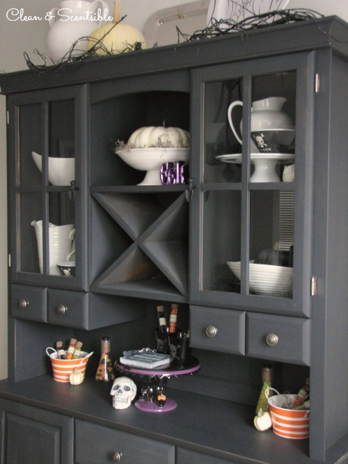 Halloween Decorating Ideas Clean And Scentsible