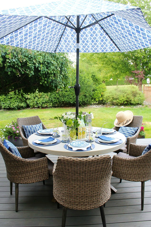 how to clean outdoor cushions clean